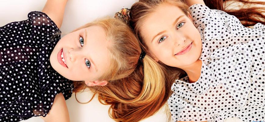 статусы про двух дочек