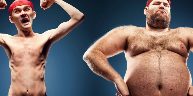 статусы про диету