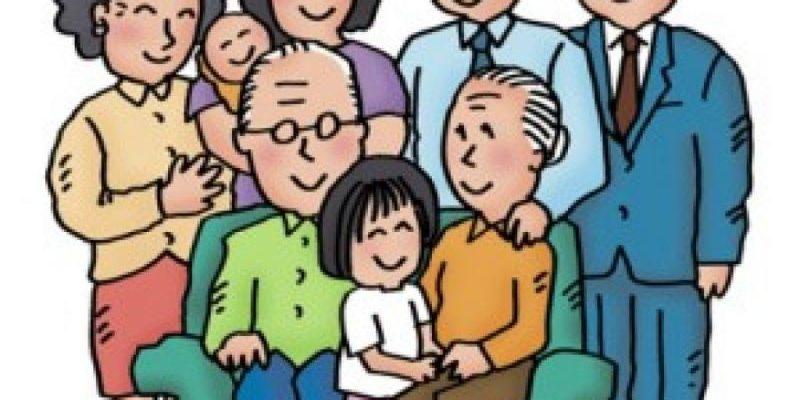 статусы про родных людей
