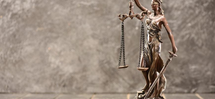 статусы про справедливость