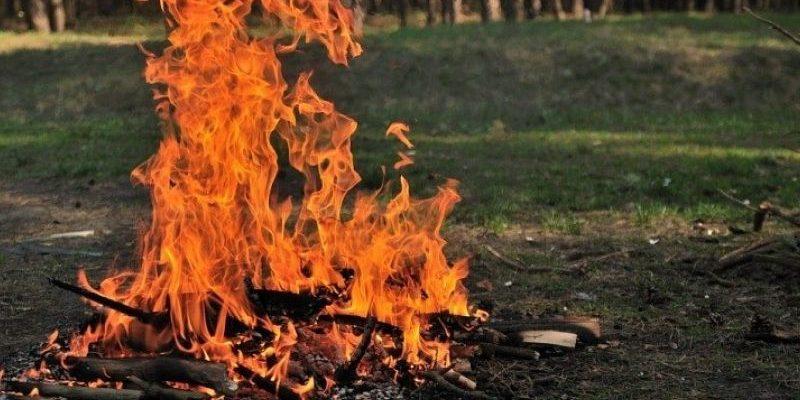 статусы огонь