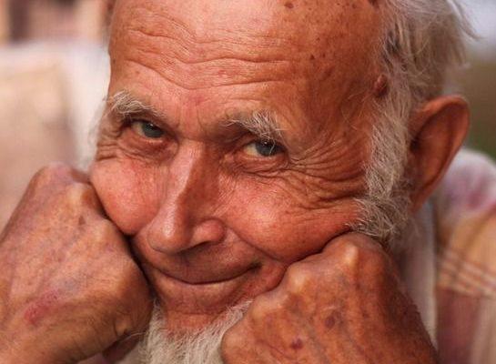 статусы про дедушку