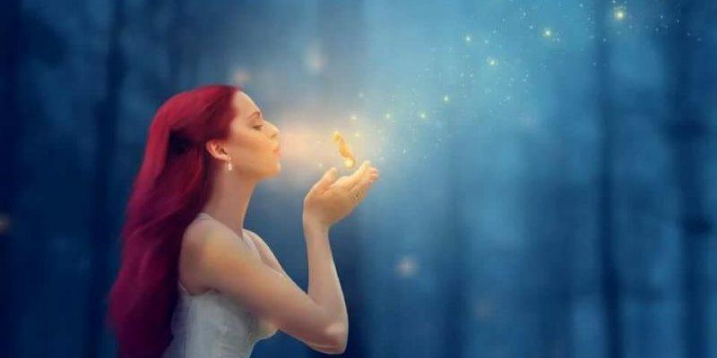 статусы про магию