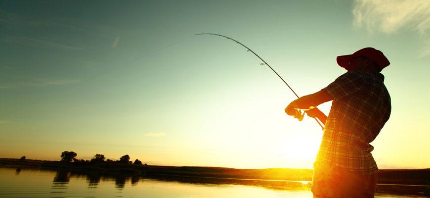 статусы про рыбалку
