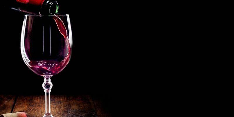 прикольные статусы про вино