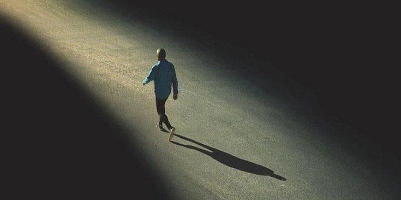 статус одинокого мужчины