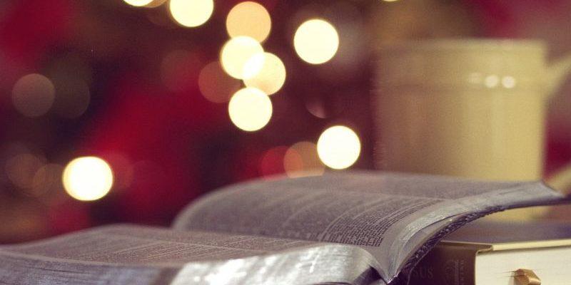 статусы из библии