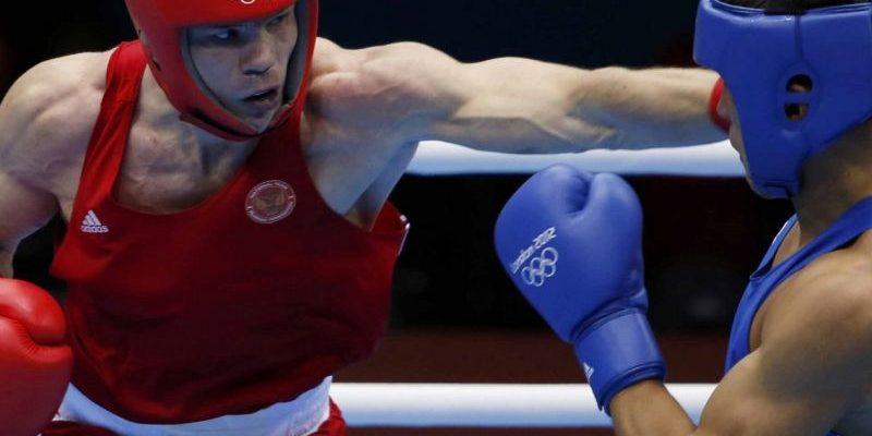 статусы про бокс