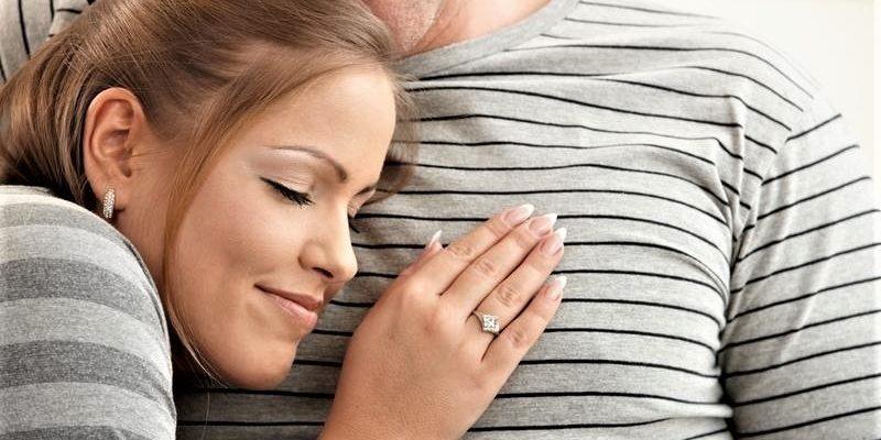 статусы про любовь к мужу