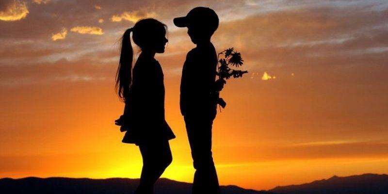 романтичные статусы в вк