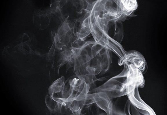 статусы про дым
