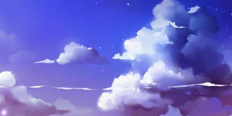 статусы про небо