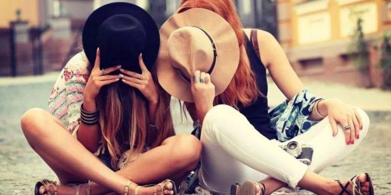 статусы про подругу со смыслом до слез