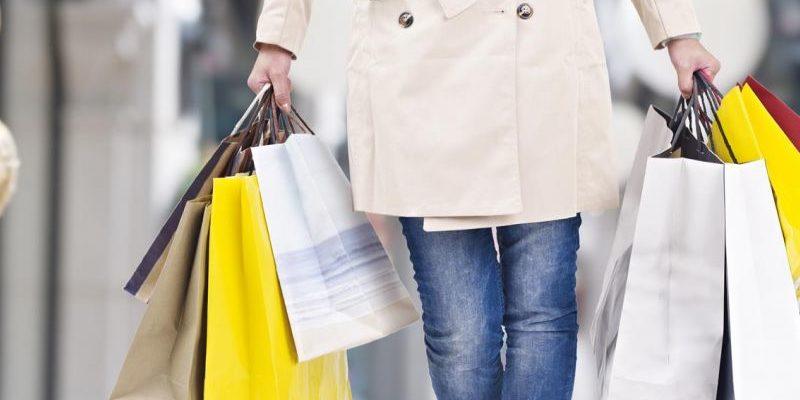 статусы про шопинг