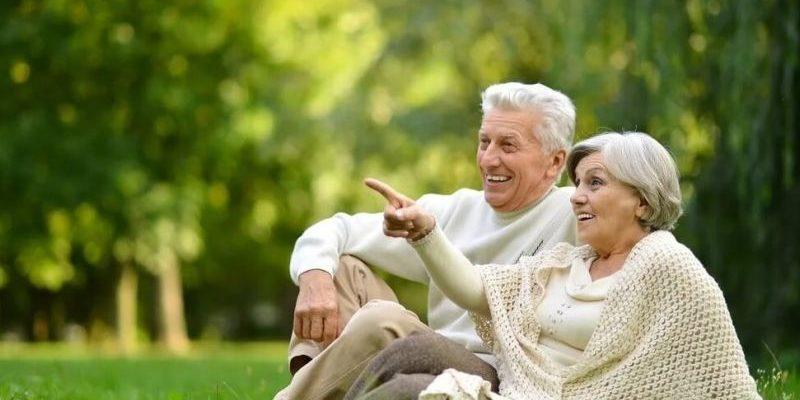 статусы про старость