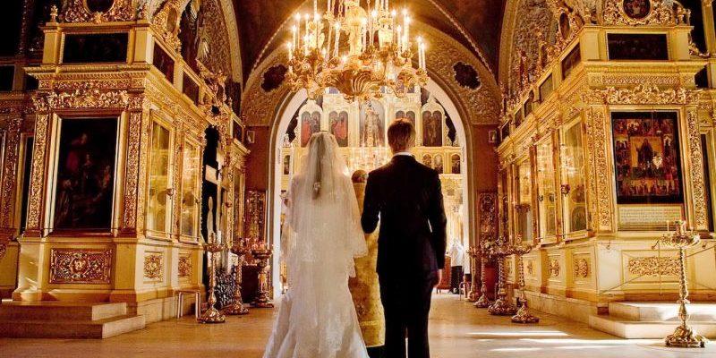 статусы про венчание