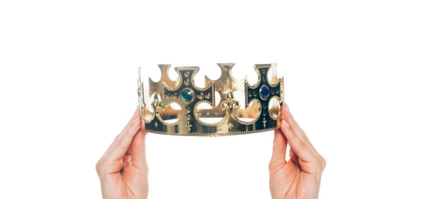 статусы про королеву