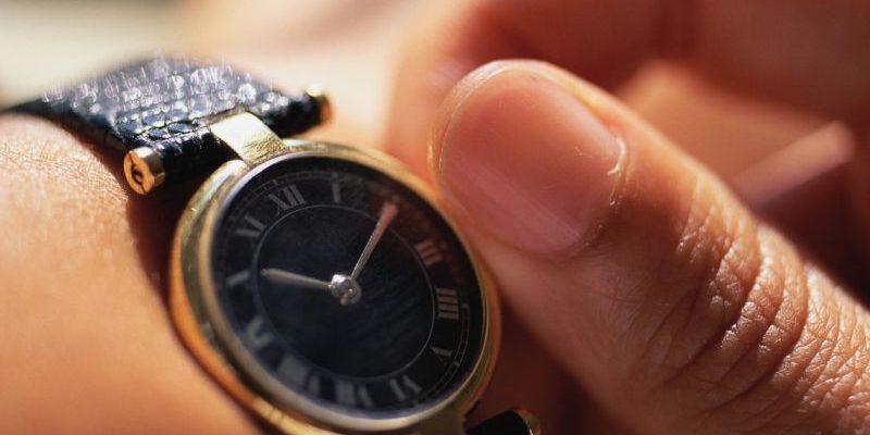 статусы про часы