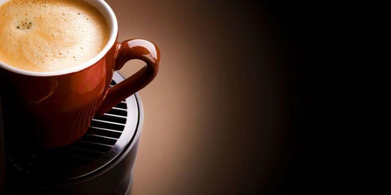 статусы про кофе