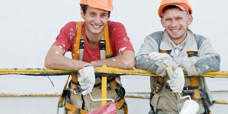 статусы про строителей