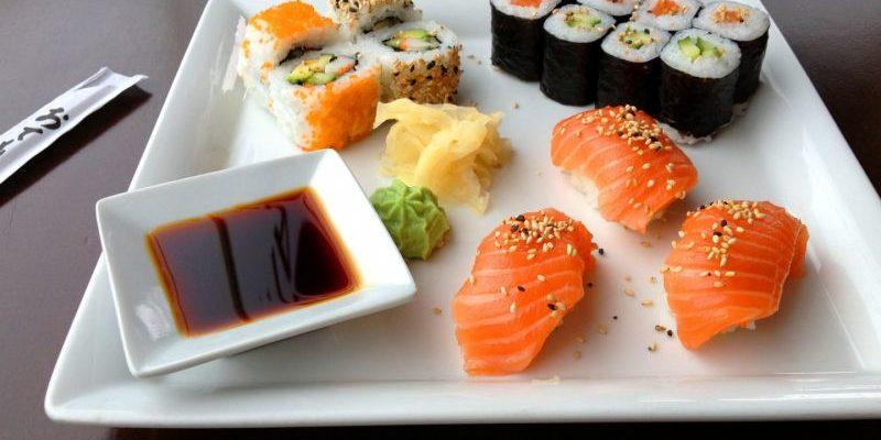 статусы про суши