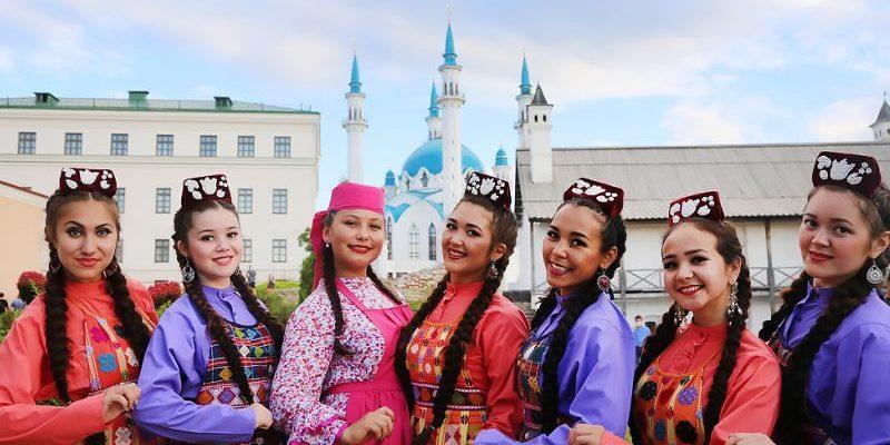 татарские статусы про жизнь