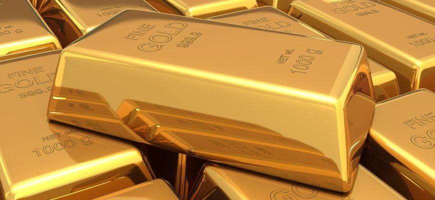 Статусы о золоте