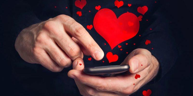Ласковое СМС любимому