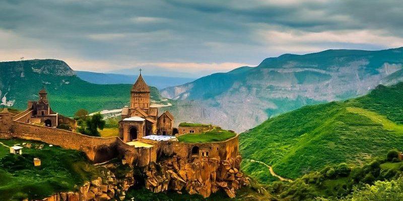 Статусы про Армению