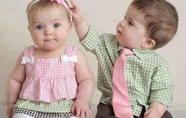 статусы про двойняшек