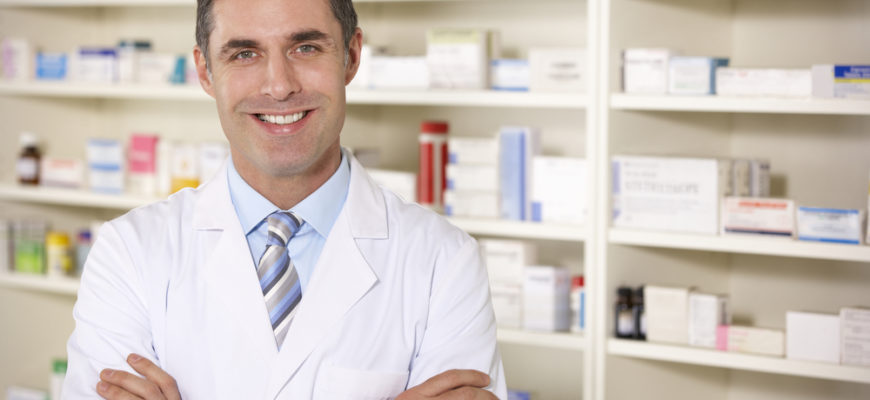 статусы про фармацевтов