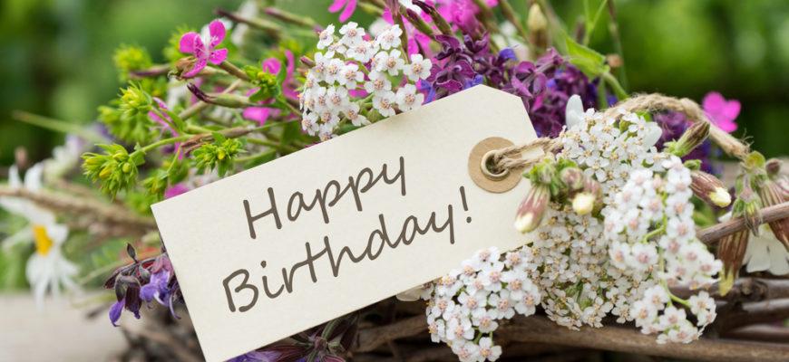 СМС с Днем рождения свекрови
