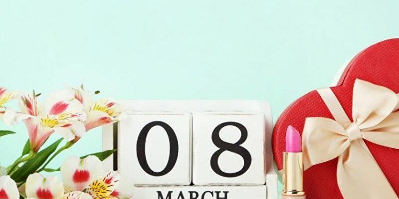 Короткие и красивые СМС на 8 Марта