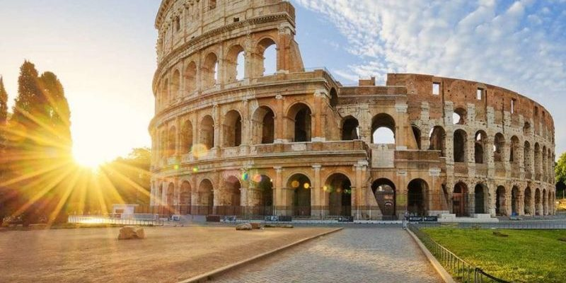 Статусы про Италию