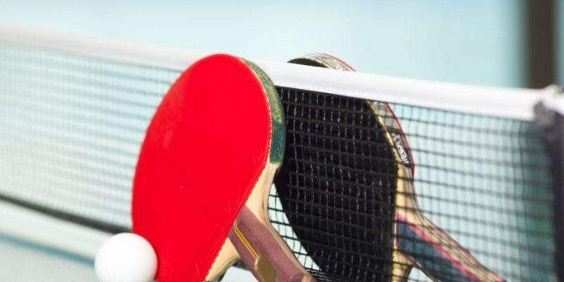 Статусы про настольный теннис