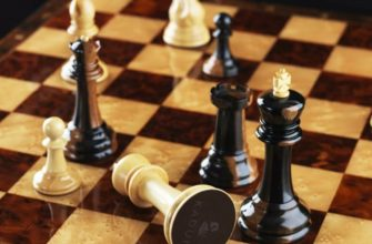 Статусы про шахматы