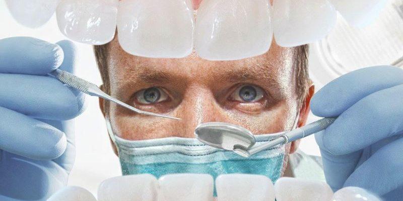 Статусы про стоматологов