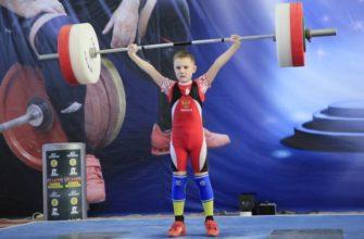 Статусы про тяжёлую атлетику