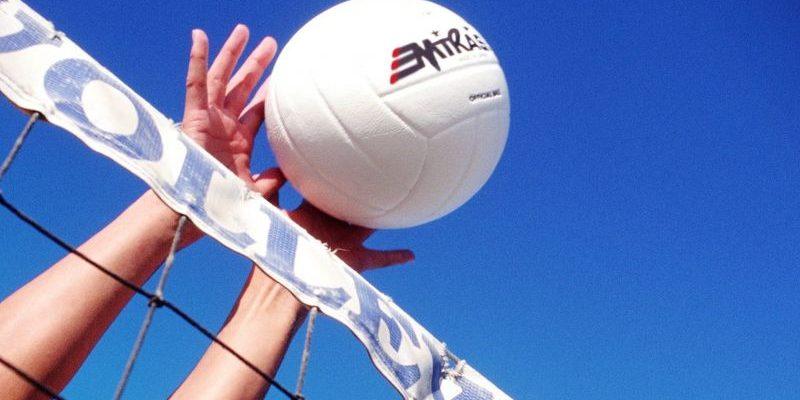 Статусы про волейбол