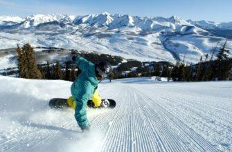 статусы про сноубординг