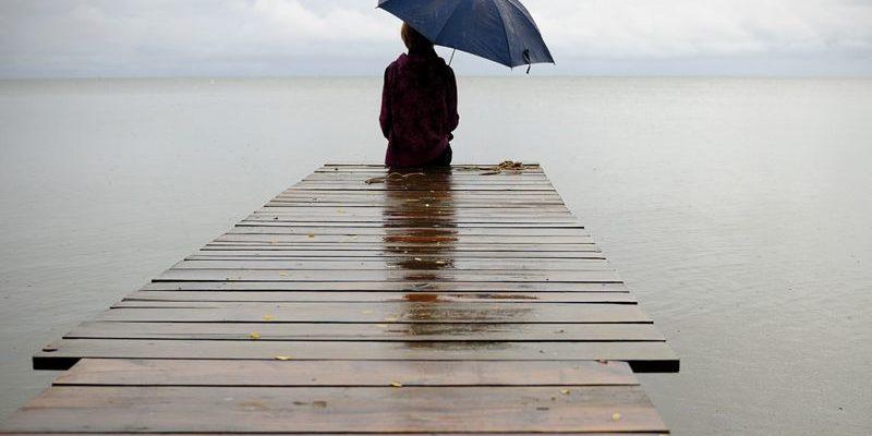 Мысли об одиночестве