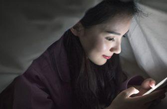 Пожелание спокойной ночи девушке для СМС
