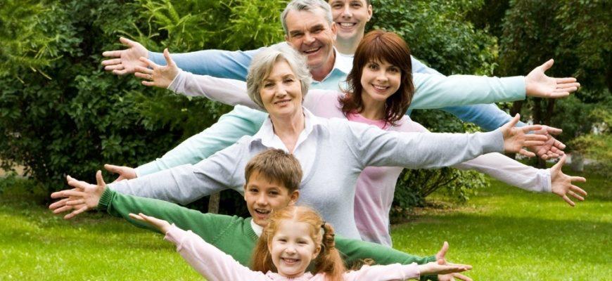 Статусы про семейную жизнь