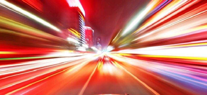статусы про скорость