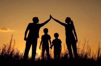мудрые статусы про семью