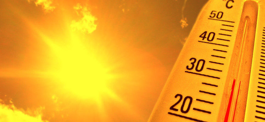 статусы про жару