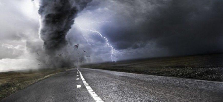 статусы про ураган