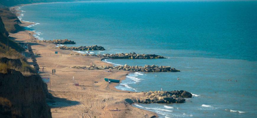 статусы про азовское море