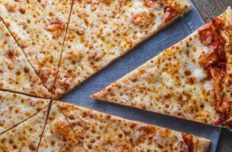 статусы про пиццу